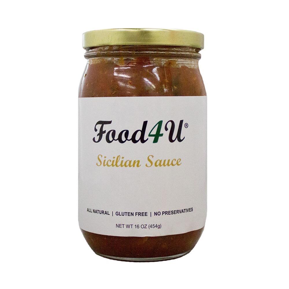 Shop Food4U on Treatmo App