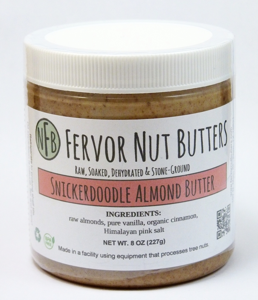 shop almond butter