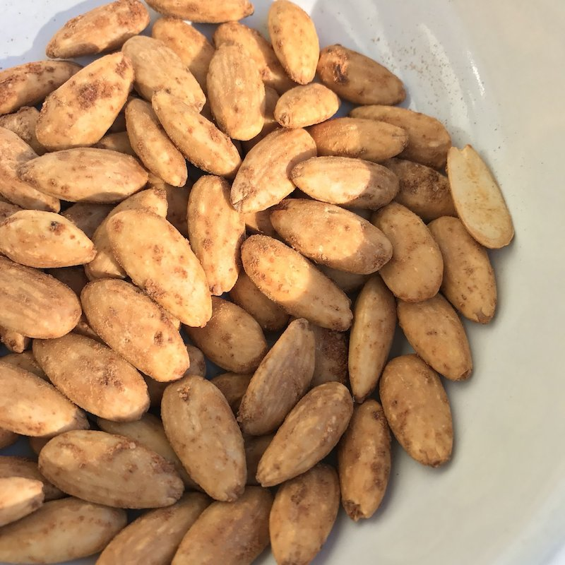 Fat Uncle Farms Cajun Almonds