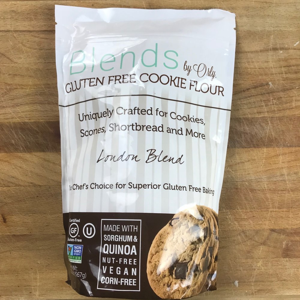 Clean Gluten Free Baking Flours For All Occasions