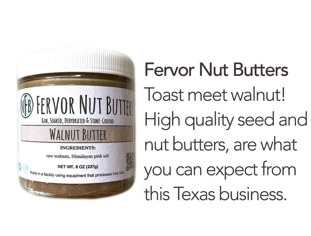 Shop walnut butter on Treatmo App