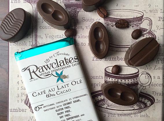 Shop rawclates raw chocolate