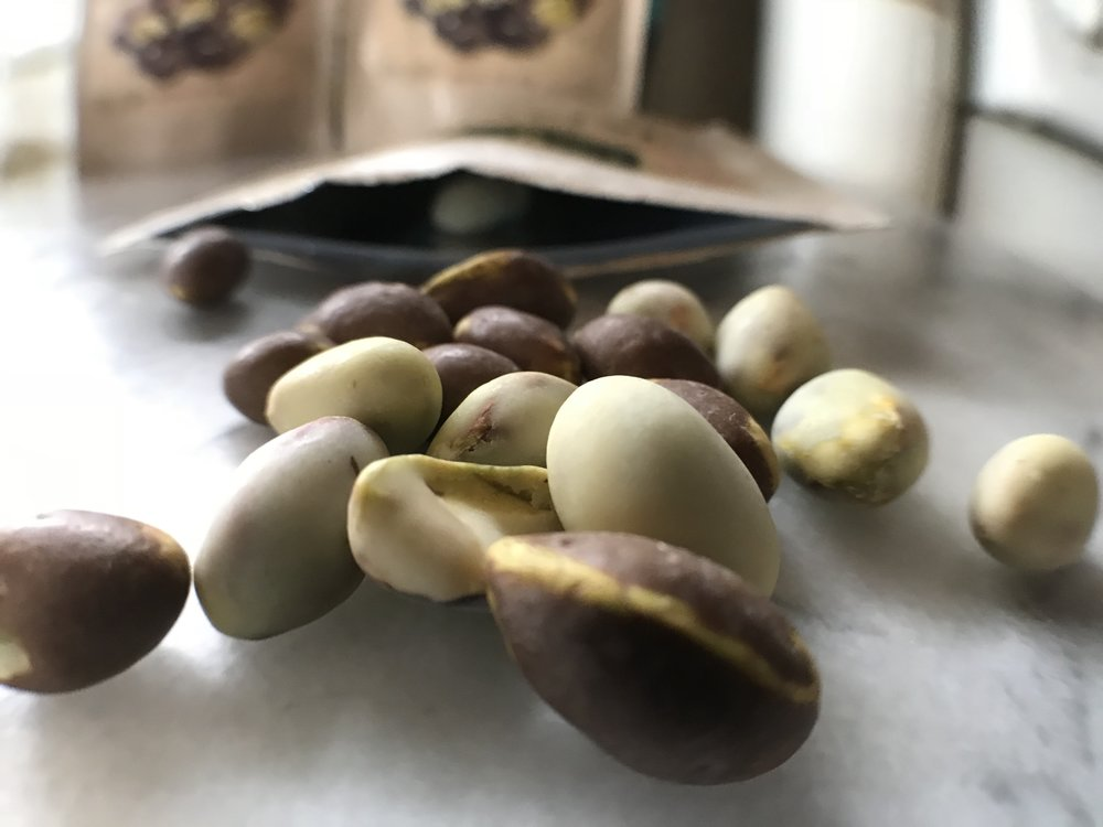 California Grown Probiotic Pistachios