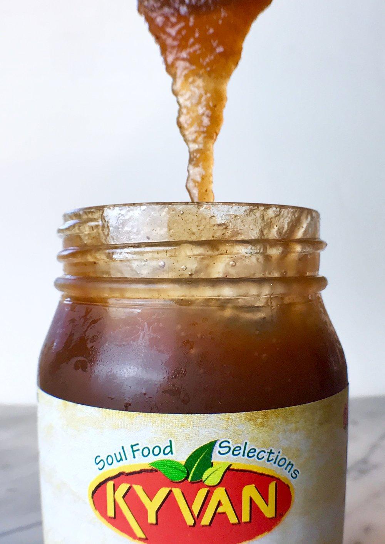 KYVAN Foods Honey Apple Butter