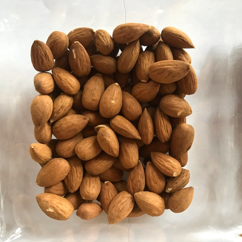 Raw Almonds by Fat Uncle Farms