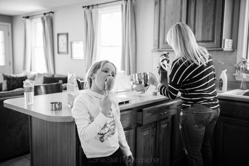 Melrose Day In The Life Family Session | Lorna Stell | Photographer | Boston MA