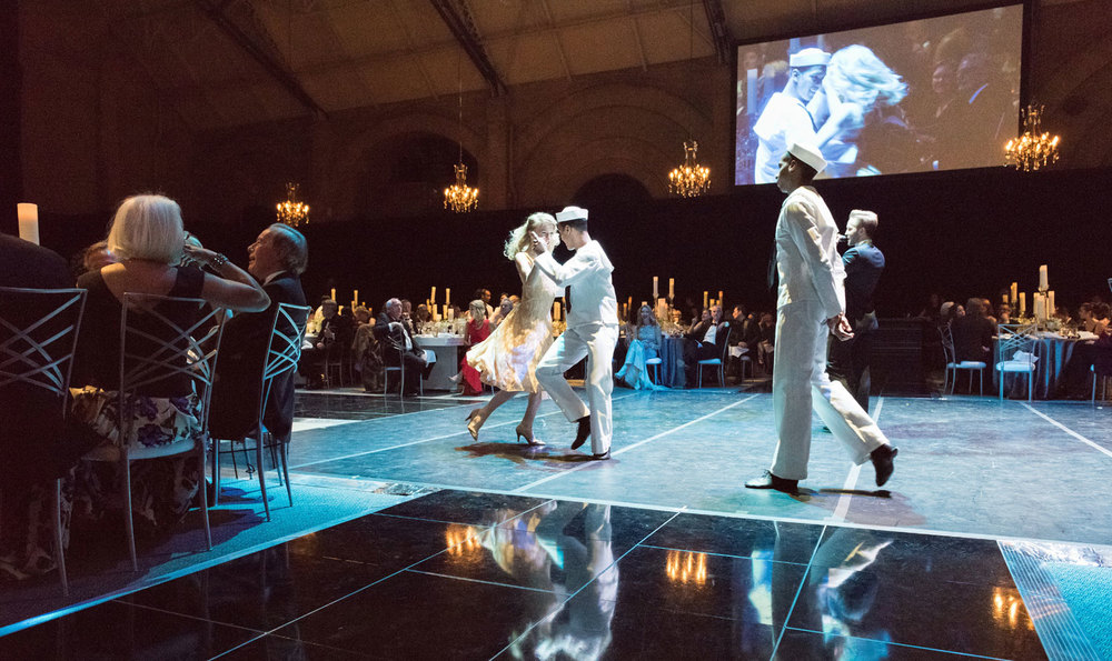 Boston Event Photography | Boston Ballet Ball | Lorna Stell | Photographer