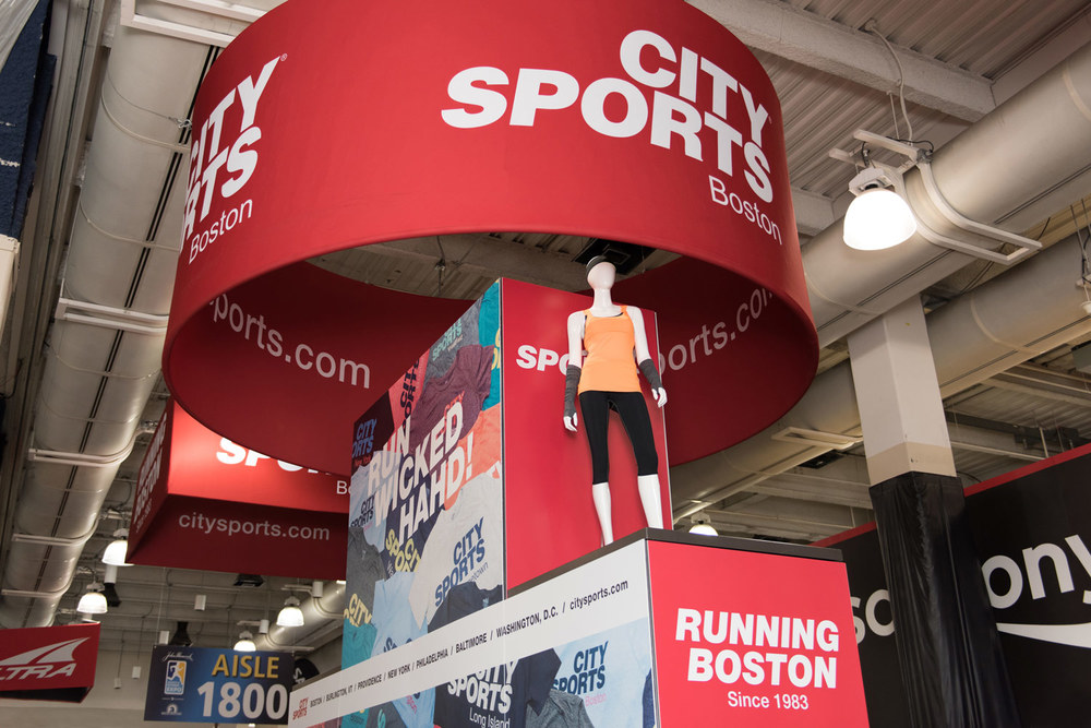 Collaboration with City Sports | Lorna Stell | Photographer | Boston MA