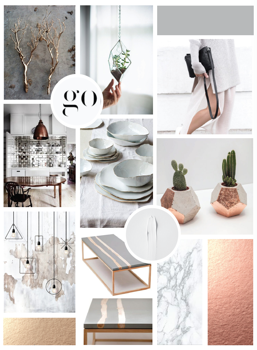 Rebranding: Making A Moodboard | Lorna Stell | Photographer | Boston MA