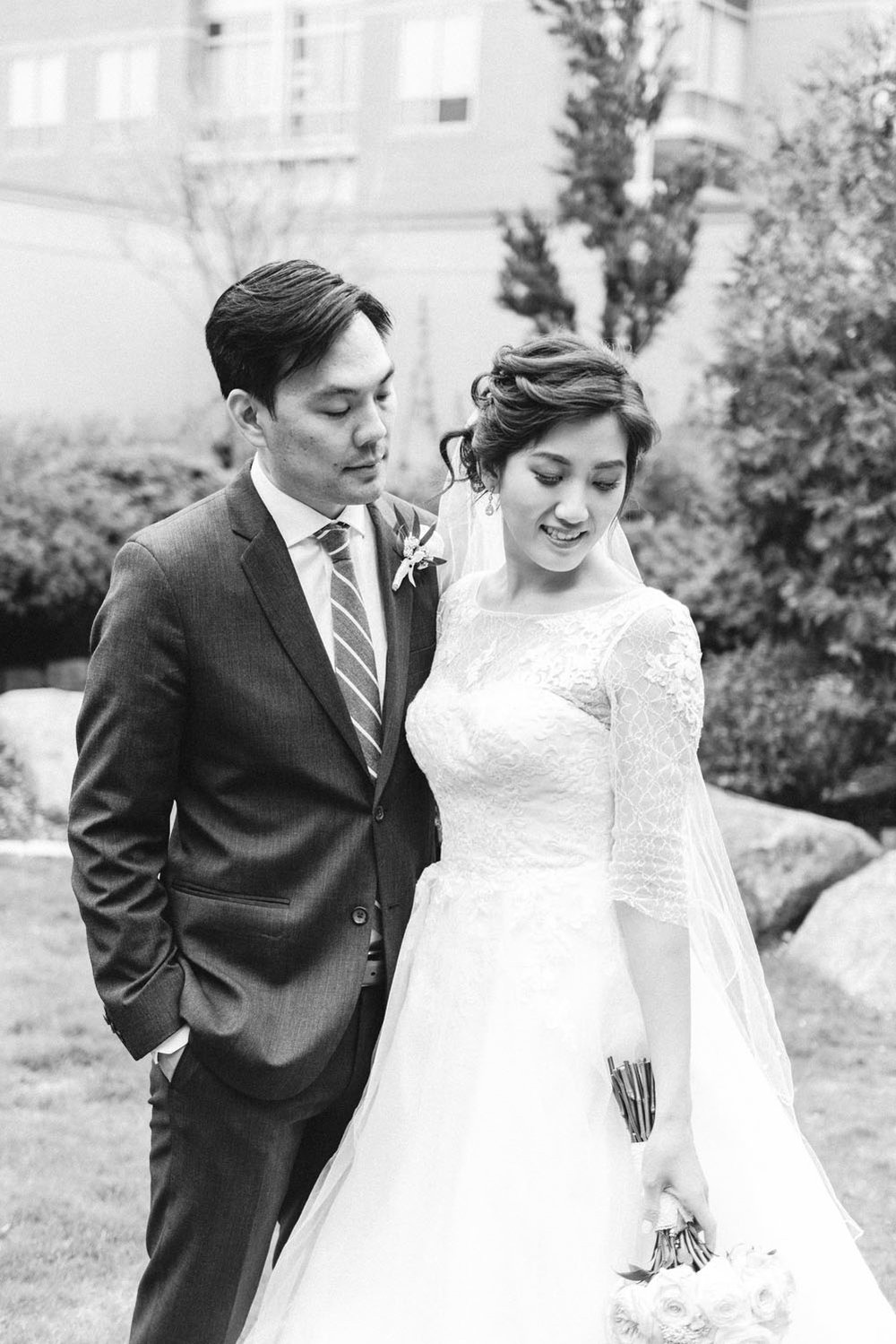 Phoebe + Jeffrey | Joyful Cambridge & Boston Spring Wedding | Boston and New England Wedding Photography | Lorna Stell Photo