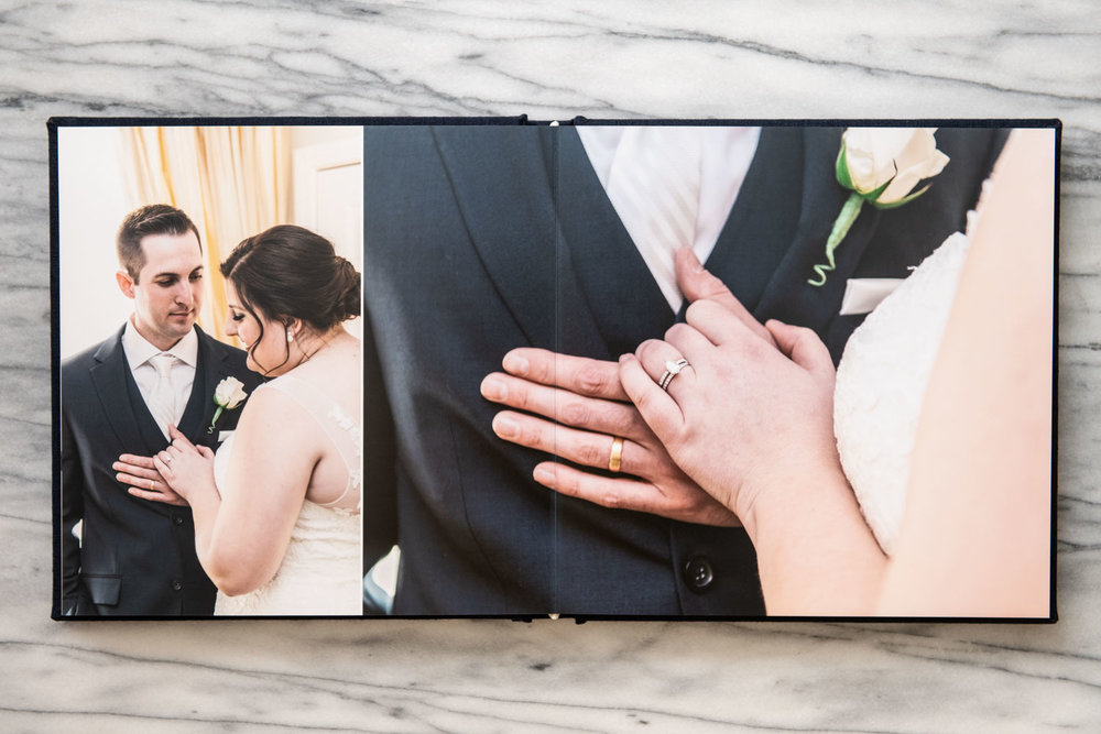 Katelyn + Joe | St. Patrick's Day Topsfield Commons Spring Wedding | Boston and New England Wedding Photography | Lorna Stell Photo