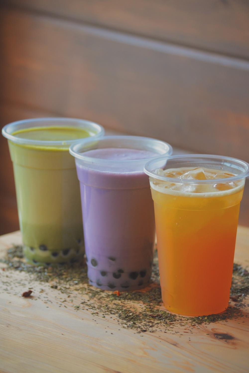 Bubble Tea & Squeezed Juice.JPG