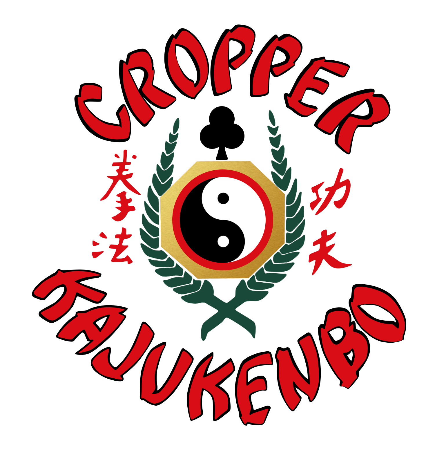 Cropper Martial Art Academy