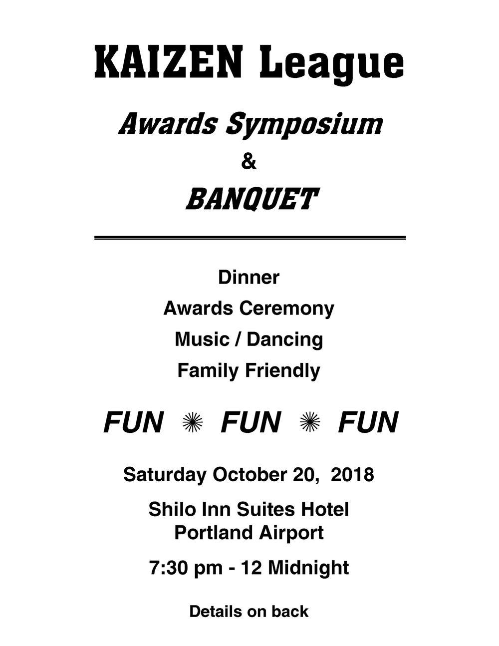 Kaizen Banquet flyer - Flyers.jpg