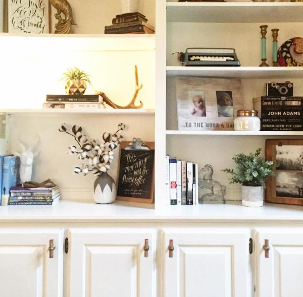 Surprising Paint It Black Or White Ashley Cribb Home Interior And Landscaping Fragforummapetitesourisinfo