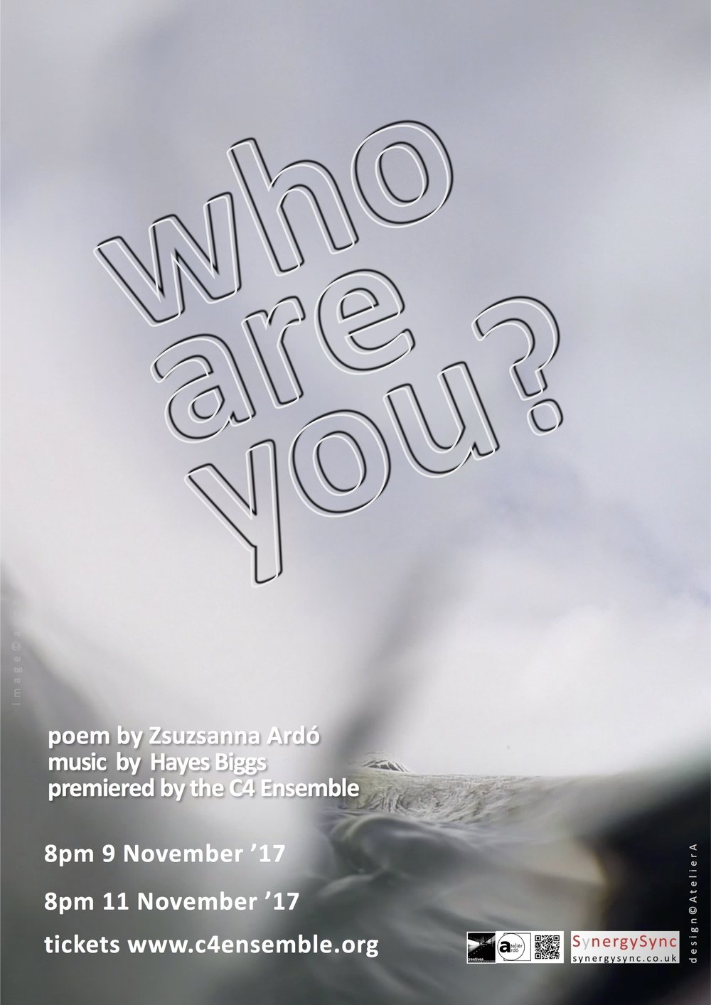 17 US NY C4 Who are you Poster.jpg