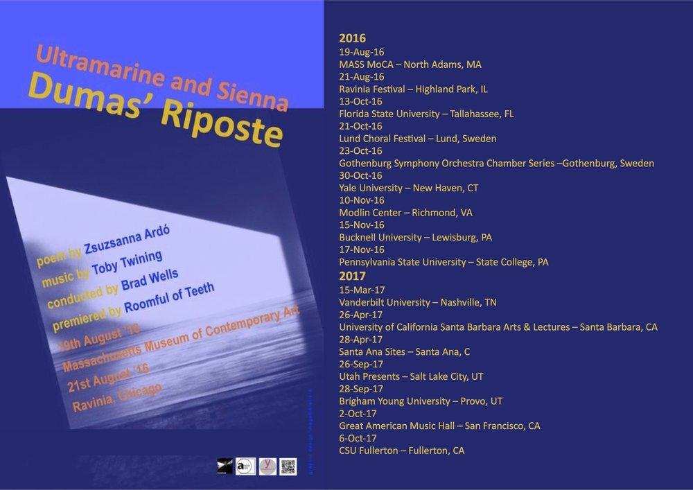 16-17 Dumas Ripost performances.jpg