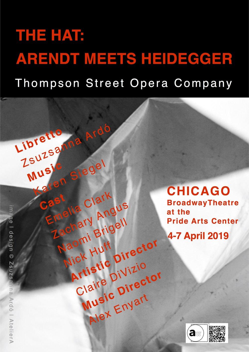 19 US Chicago The Hat opera premier April poster©Zsuzsanna Ardó.jpg