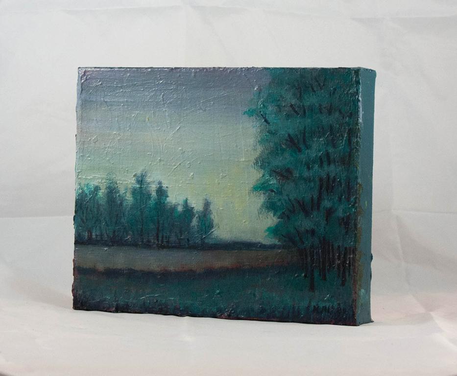 Moody Trees III
