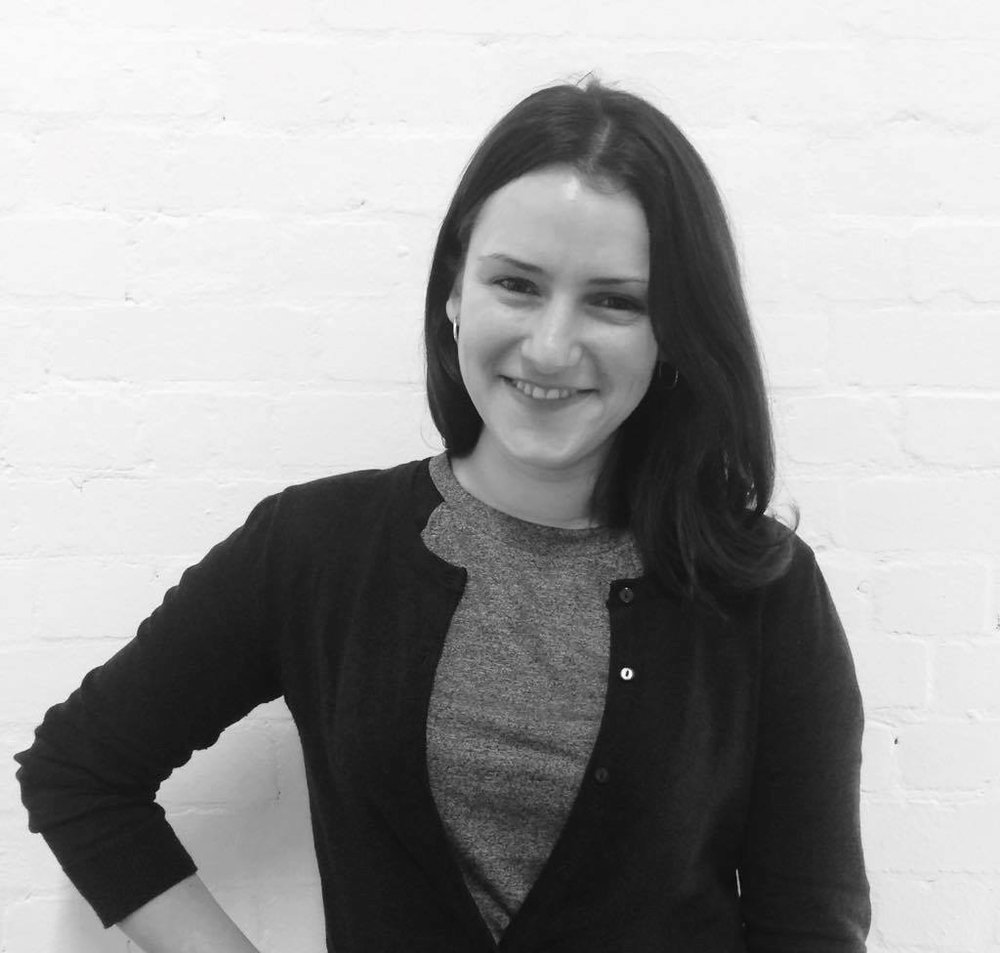 Emma Colledge, Production Manager