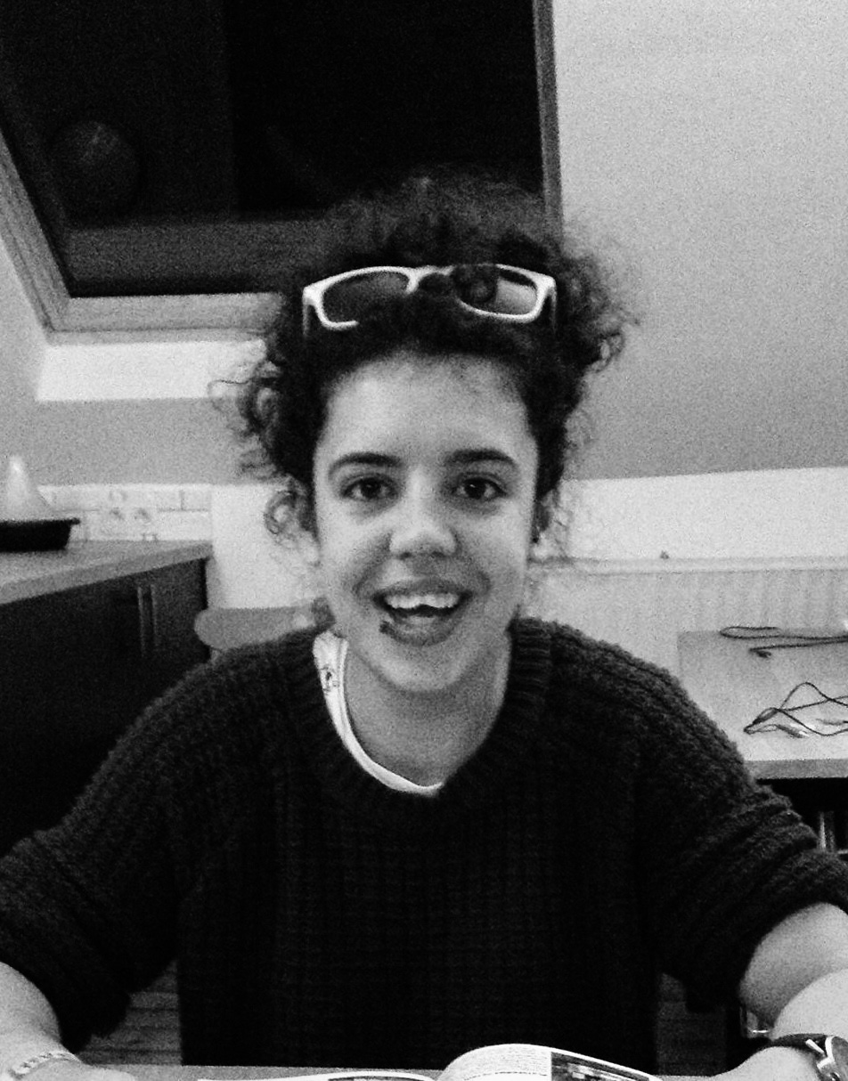 Alice Longson, Stage Manager
