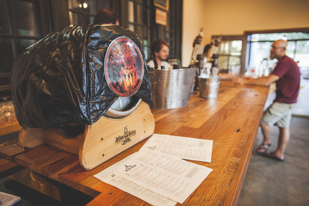 Jester King Brewery | Austin, TX