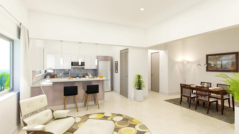 Floor Plan Visuals3D Renderings Commercial