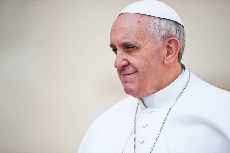 1 - Pope Francis - The Pope has asked us to take a day each year to focus on Sacred Scripture. He also said that we should be creative about this. The Catholic Bible School team have a reputation for their creative and innovative presentations that enable people to make sense of the Scriptures.