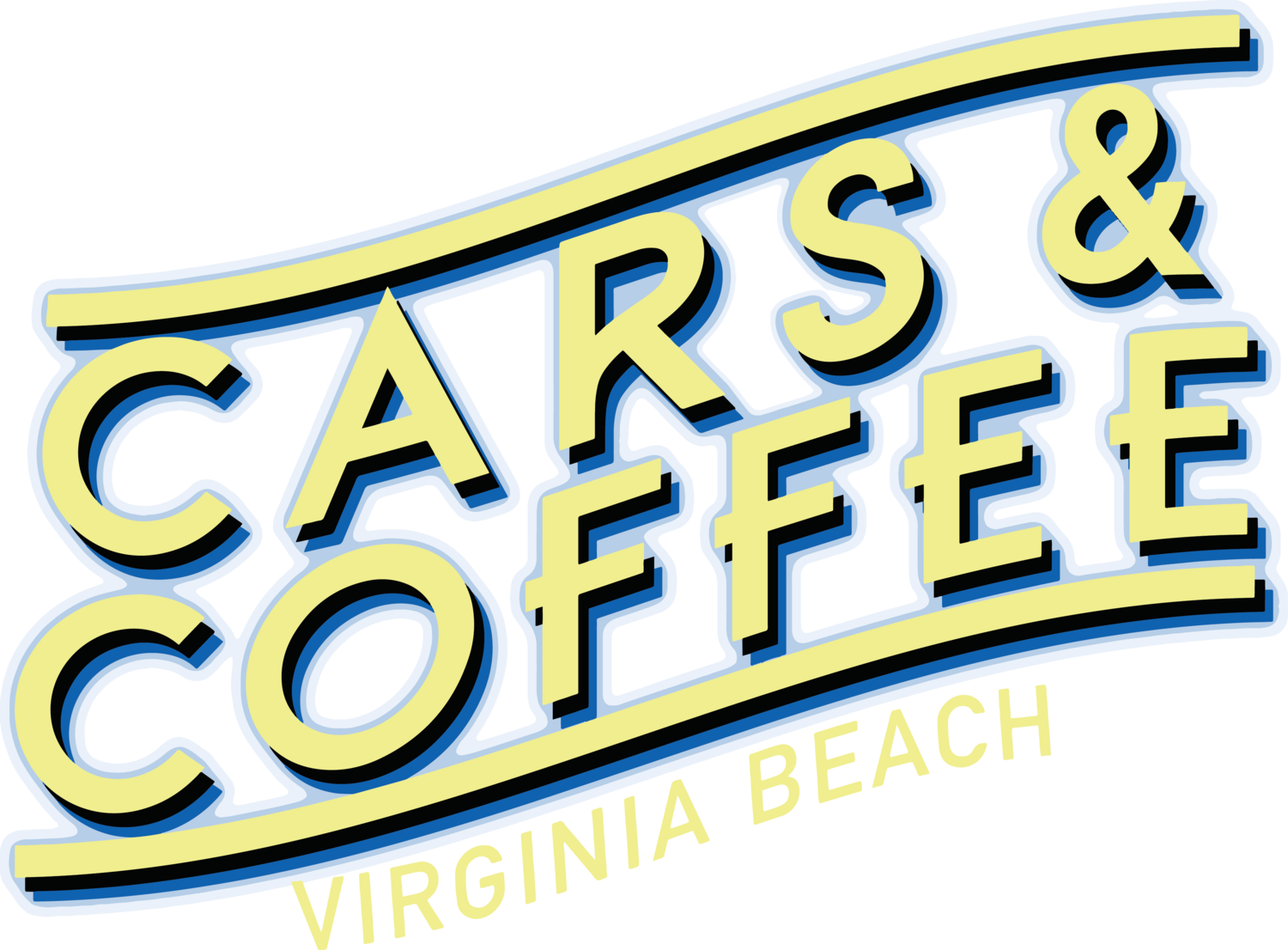 Cars & Coffee Virginia Beach