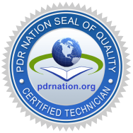 PDR Nation Seal of Approval