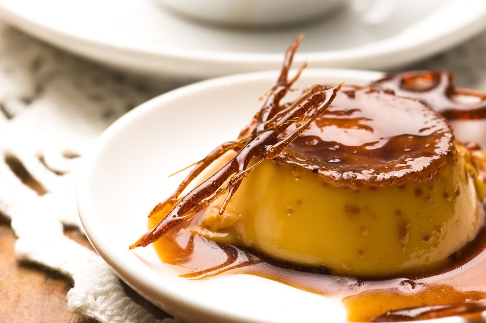 LA DULCE PAMPA Select from our Variety of Desserts