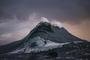 Snow Mountain - Ray Collins