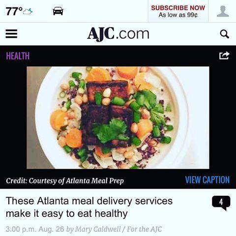 AJC.com August 2016