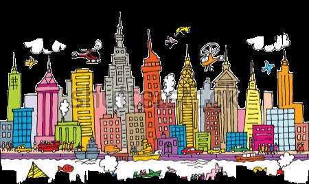 Original city
