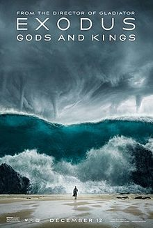 Exodus: Gods and Kings   (2014) dir. Ridley Scott Rated: PG-13 image:  © 2014  20th Century Fox