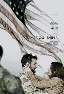American Sniper   (2014) dir. Clint Eastwood Rated: R image: © 2014  Warner Bros.