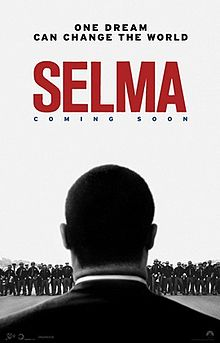 Selma   (2014) dir. Ava DuVernay Rated: PG-13 image: © 2014  Paramount Pictures