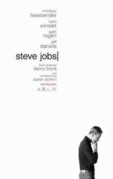 Steve Jobs   (2015) dir. Danny Boyle Rated: R image: ©2015  Universal Pictures