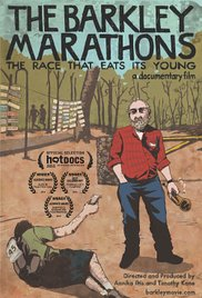 The Barkley Marathons: The Race That Eats Its Young (2015) dir. Annika Iltis & Tim Kane Rated: N/A image: ©2015 Barkley Movie LLC