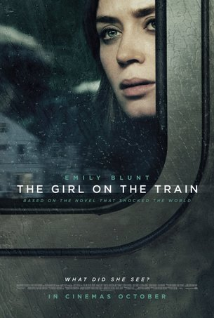 The Girl on the Train (2016) dir. Tate Taylor Rated: R image: ©2016 Universal Pictures