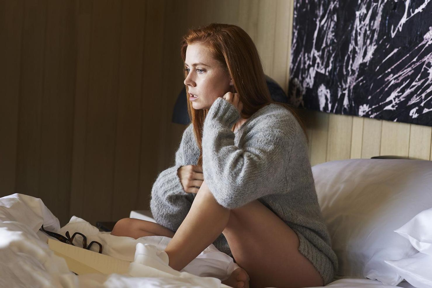 Amy Adams Nude In Nocturnal Animals nocturnal animals —
