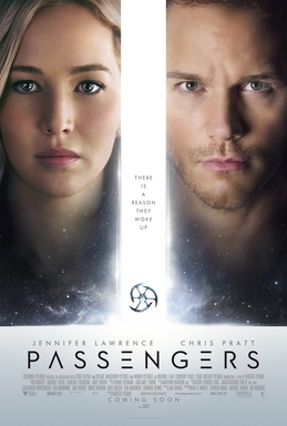 Passengers   (2016) dir. Morten Tyldum Rated: PG-13 image: ©2016  Columbia Pictures