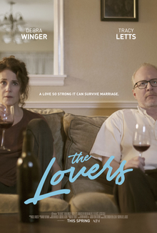 The Lovers   (2017) dir. Azazel Jacobs Rated: R image: ©2017  A24