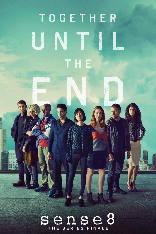 Sense8:Amor Vincit Omnia   (2018) dir.Lana Wachowski Rated: TV-MA image:©2018  Netflix