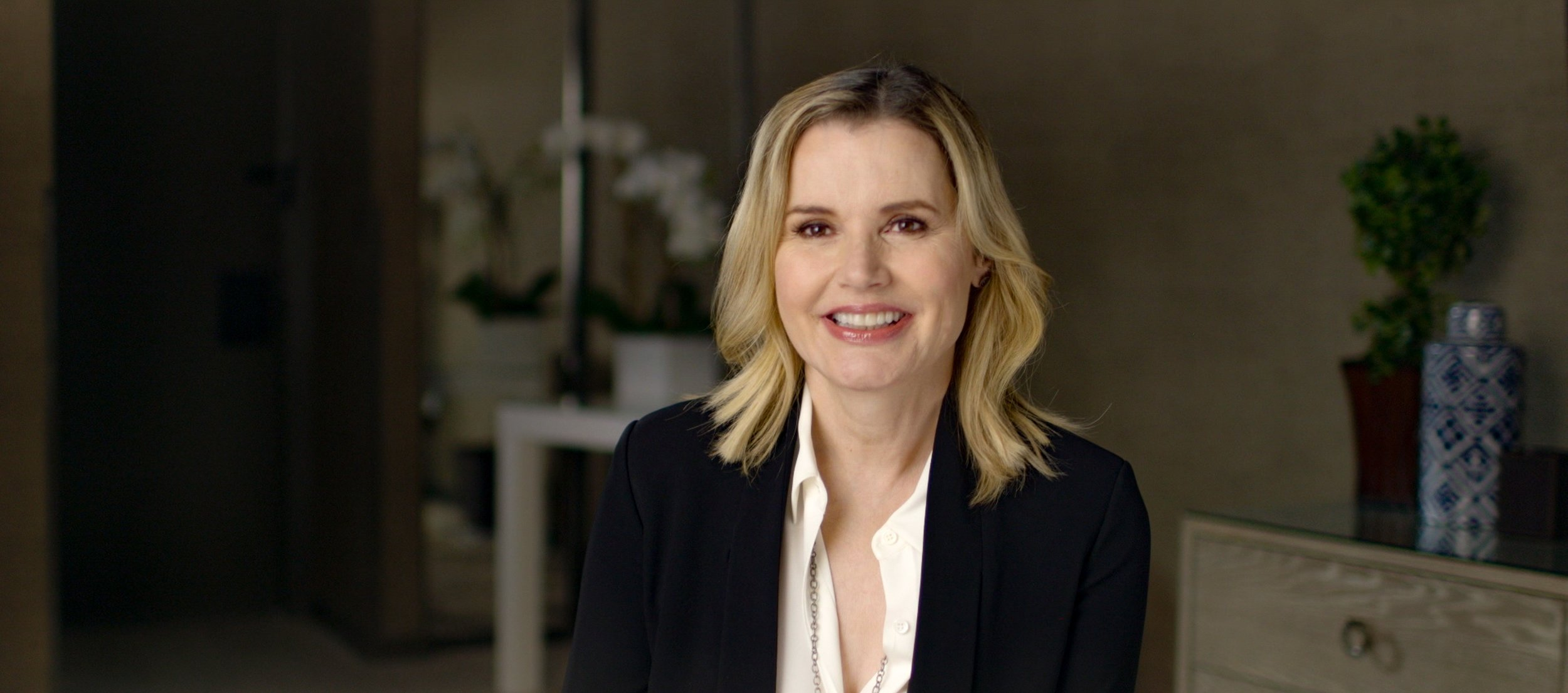 this changes everything geena davis