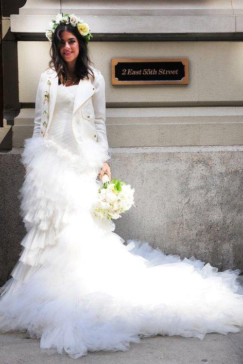 Badass Wedding- Do you DARE? — NK Bride