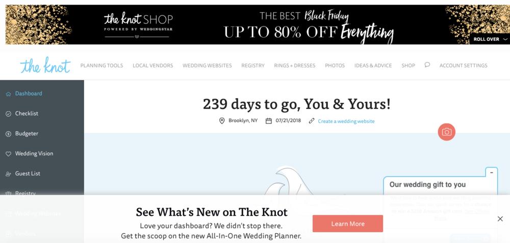 www.theknot.com