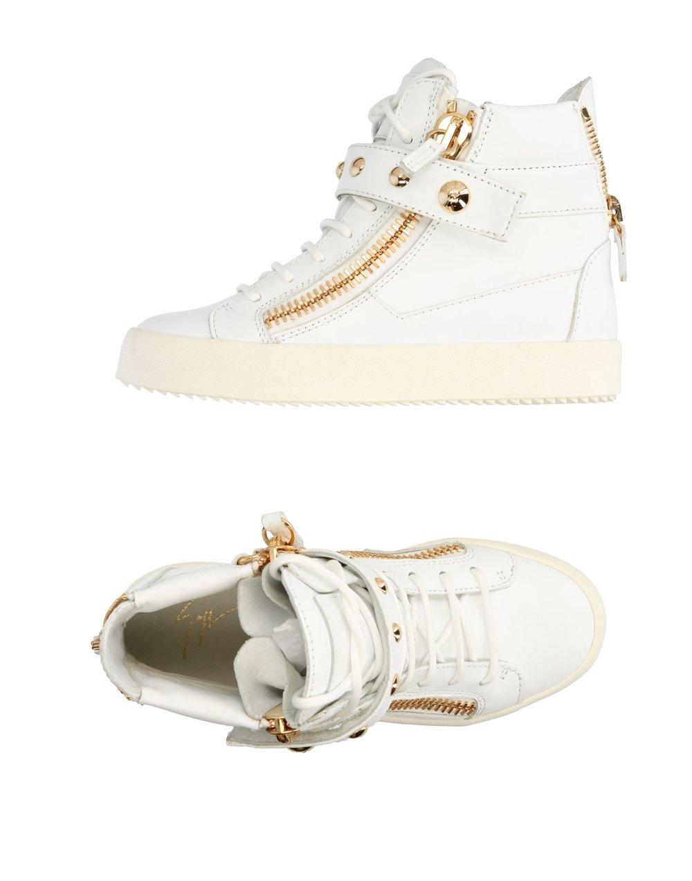 GIUSEPPE ZANOTTI DESIGN Sneakers      $ 690.00