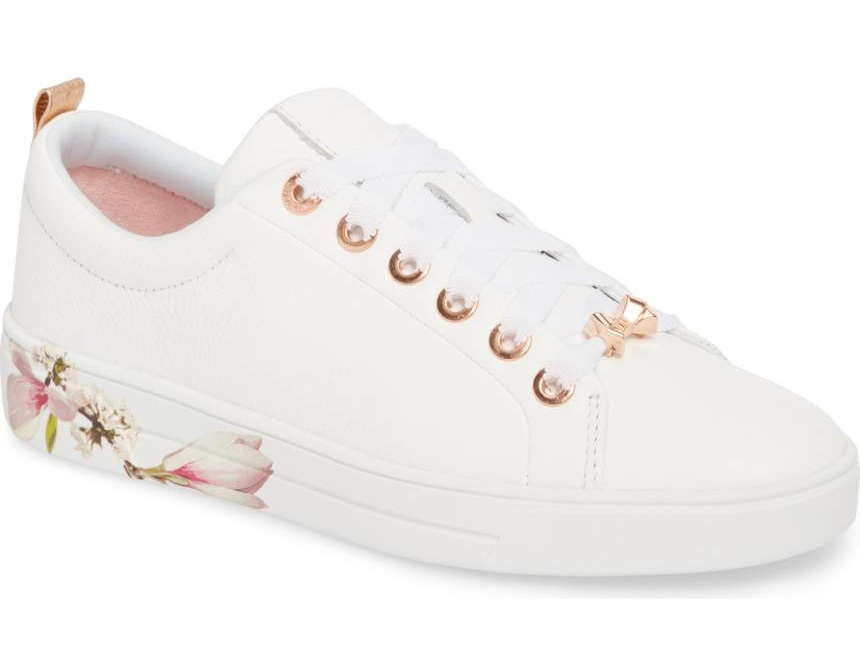 TED BAKER LONDON Kelleip Sneaker    $149.95–$159.95