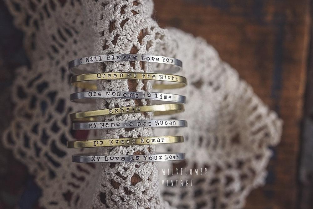 whitney houston bracelets.jpg